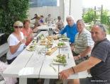 Bramon Wines Restaurant, Plettenberg Bay