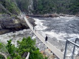 Storms River Bridge, Tsitsikamma National Park
