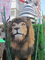 'Simba' or 'Carnaval'?